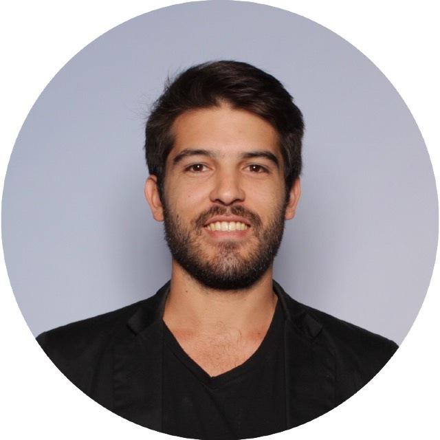 HUG Hubspot Buenos Aires - Daniel Patiño